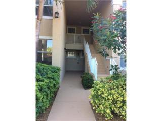 6352 Huntington Lakes Cir W #101, Naples, FL 34119 (MLS #217020586) :: The New Home Spot, Inc.