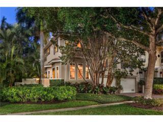 965 7th St S #1, Naples, FL 34102 (MLS #217020611) :: The New Home Spot, Inc.