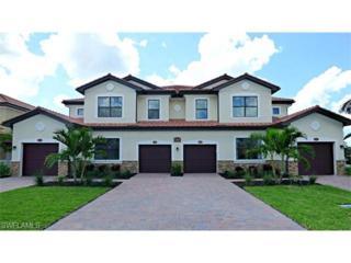 11321 Monte Carlo Blvd #201, Bonita Springs, FL 34135 (MLS #217020633) :: The New Home Spot, Inc.