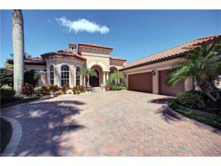 11931 Hedgestone Ct, Naples, FL 34120 (MLS #217020691) :: The New Home Spot, Inc.