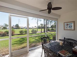 4540 Andover Way G-101, Naples, FL 34112 (MLS #217020700) :: The New Home Spot, Inc.