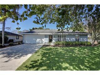 27040 Pine Ave, Bonita Springs, FL 34135 (MLS #217020741) :: The New Home Spot, Inc.