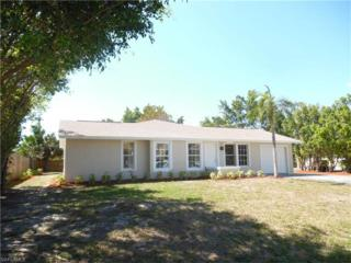 3055 52nd St SW, Naples, FL 34116 (MLS #217020839) :: The New Home Spot, Inc.
