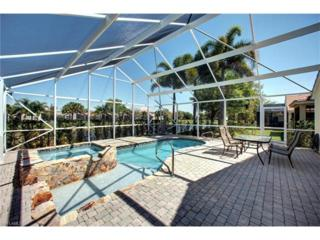 1622 Triangle Palm Ter, Naples, FL 34119 (MLS #217020875) :: The New Home Spot, Inc.