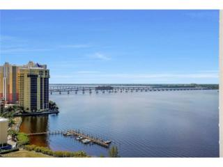 3000 Oasis Grand Blvd #1807, Fort Myers, FL 33916 (MLS #217021012) :: The New Home Spot, Inc.