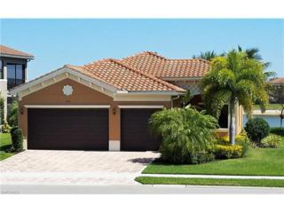 3745 Pleasant Springs Dr, Naples, FL 34119 (MLS #217021042) :: The New Home Spot, Inc.