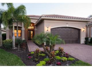 3199 Pacific Dr, Naples, FL 34119 (MLS #217021079) :: The New Home Spot, Inc.