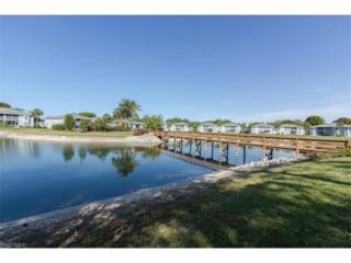 925 New Waterford Dr G-102, Naples, FL 34104 (MLS #217021134) :: The New Home Spot, Inc.
