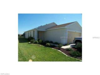 11209 Cocoa Beach Dr, RIVERVIEW, FL 33569 (MLS #217021192) :: The New Home Spot, Inc.