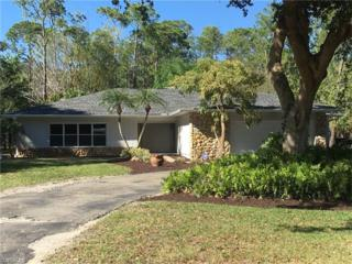 2475 Coach House Ln, Naples, FL 34105 (MLS #217021205) :: The New Home Spot, Inc.