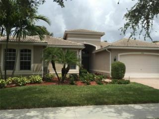 2230 Campestre Ter, Naples, FL 34119 (MLS #217021220) :: The New Home Spot, Inc.