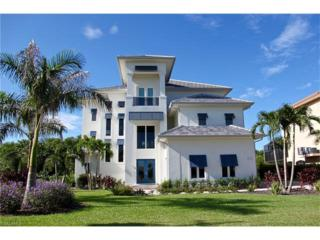 572 Spinnaker Dr, Marco Island, FL 34145 (MLS #217021381) :: The New Home Spot, Inc.