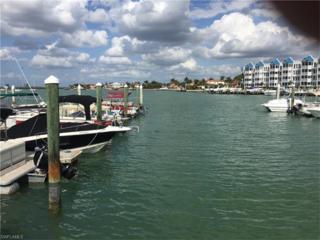 1007 Anglers Cv J-301, Marco Island, FL 34145 (MLS #217021453) :: The New Home Spot, Inc.