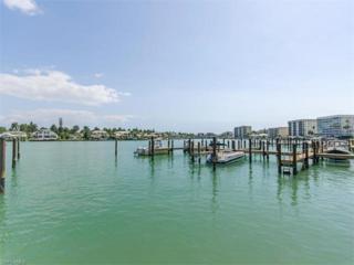 222 Harbour Dr #202, Naples, FL 34103 (MLS #217021483) :: The New Home Spot, Inc.
