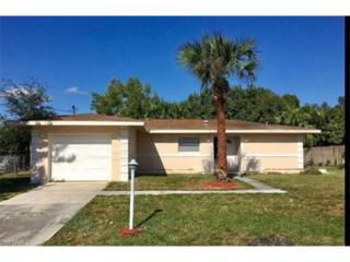 2041 44th Ter SW, Naples, FL 34116 (MLS #217021596) :: The New Home Spot, Inc.