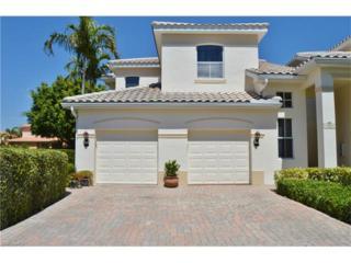 9061 Las Maderas Dr #201, Bonita Springs, FL 34135 (MLS #217021696) :: The New Home Spot, Inc.