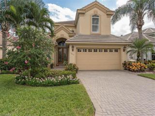1822 Ivy Pointe Ct, Naples, FL 34109 (MLS #217021723) :: The New Home Spot, Inc.