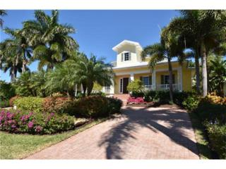 525 13th Ave S, Naples, FL 34102 (MLS #217021831) :: The New Home Spot, Inc.