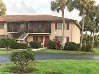 3664 Arctic Cir #202, Naples, FL 34112 (#217021922) :: Homes and Land Brokers, Inc
