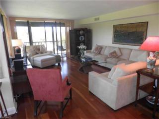 11 Bluebill Ave #202, Naples, FL 34108 (MLS #217021974) :: The New Home Spot, Inc.