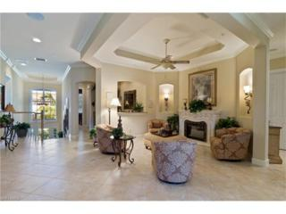 8080 Players Cove Dr #201, Naples, FL 34113 (MLS #217022137) :: The New Home Spot, Inc.