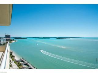 990 Cape Marco Dr Ph-3, Marco Island, FL 34145 (MLS #217022233) :: The New Home Spot, Inc.