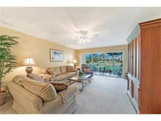 1001 Eastham Way C-108, Naples, FL 34104 (MLS #217022428) :: The New Home Spot, Inc.