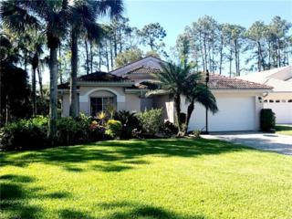 7960 Leicester Dr, Naples, FL 34104 (MLS #217022483) :: The New Home Spot, Inc.
