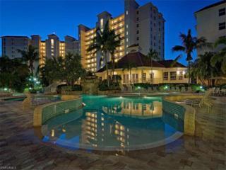 470 Launch Cir #504, Naples, FL 34108 (MLS #217022485) :: The New Home Spot, Inc.