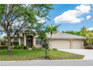 920 Grand Rapids Blvd, Naples, FL 34120 (#217022613) :: Homes and Land Brokers, Inc