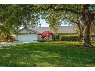 2010 Laguna Way, Naples, FL 34109 (MLS #217022649) :: The New Home Spot, Inc.