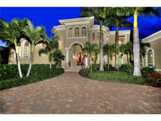 1940 6th St S, Naples, FL 34102 (#217024004) :: Homes and Land Brokers, Inc