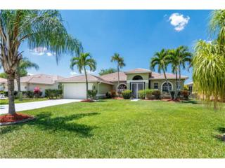3385 Mystic River Dr, Naples, FL 34120 (#217024908) :: Homes and Land Brokers, Inc