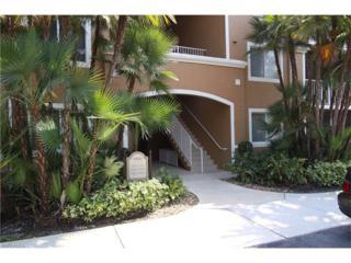 1810 Florida Club Cir #1110, Naples, FL 34112 (#217025140) :: Homes and Land Brokers, Inc