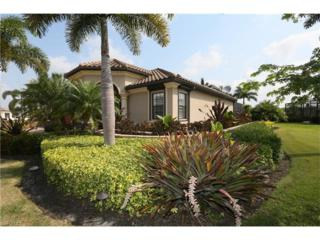3810 Treasure Cove Cir, Naples, FL 34114 (#217025861) :: Homes and Land Brokers, Inc
