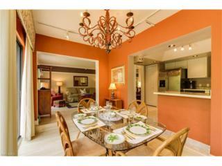110 Bobolink Way 110-A, Naples, FL 34105 (#217027999) :: Homes and Land Brokers, Inc