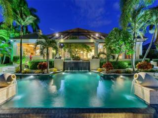 1270 Galleon Dr, Naples, FL 34102 (#217028361) :: Naples Luxury Real Estate Group, LLC.
