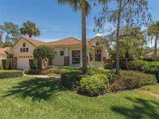 769 Glendevon Dr, Naples, FL 34105 (#217029119) :: Homes and Land Brokers, Inc