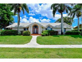 201 Windbrook Ct, Marco Island, FL 34145 (MLS #217029290) :: RE/MAX DREAM