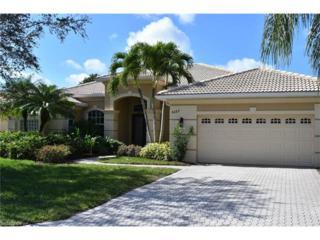 5083 Castlerock Way, Naples, FL 34112 (#217029489) :: Naples Luxury Real Estate Group, LLC.