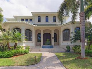 1851 5th St S, Naples, FL 34102 (#217030668) :: Homes and Land Brokers, Inc