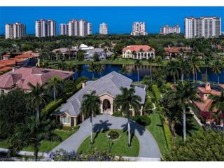 367 Colony Dr, Naples, FL 34108 (#217031217) :: Homes and Land Brokers, Inc