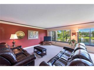 5950 Pelican Bay Blvd #123, Naples, FL 34108 (#217031433) :: Homes and Land Brokers, Inc