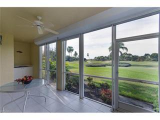 5877 Three Iron Dr 7-702, Naples, FL 34110 (MLS #217033929) :: The New Home Spot, Inc.
