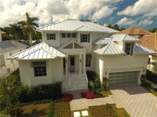 138 17th Ave S, Naples, FL 34102 (MLS #217034620) :: RE/MAX DREAM