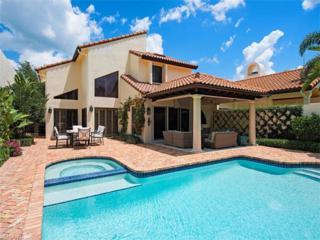 12 Las Brisas Way, Naples, FL 34108 (#217034954) :: Homes and Land Brokers, Inc