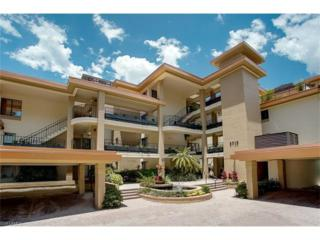 6710 Pelican Bay Blvd #435, Naples, FL 34108 (#217035332) :: Homes and Land Brokers, Inc