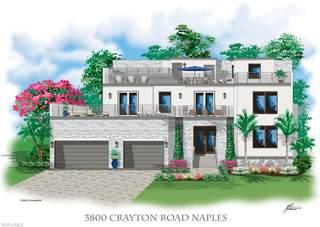 3800 Crayton RD,