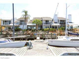 820 River Point Dr #3, Naples, FL 34102 (MLS #213505558) :: The New Home Spot, Inc.