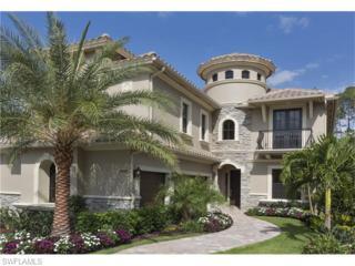 14687 Reserve Pl, Naples, FL 34109 (MLS #215073392) :: The New Home Spot, Inc.